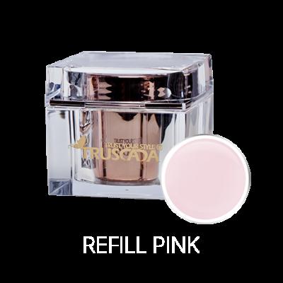 Refill pink 10g