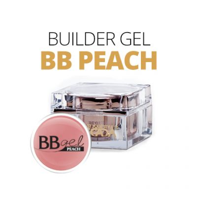 BB gel Peach