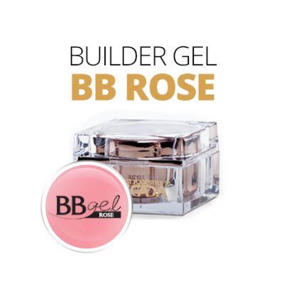 BB gel Rose