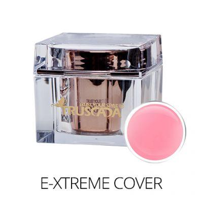 Prestige line E-xtreme Cover