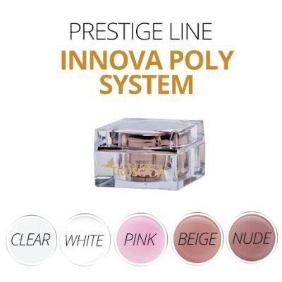 INNOVA Poly system White