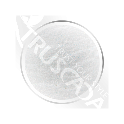 Luxury powder white