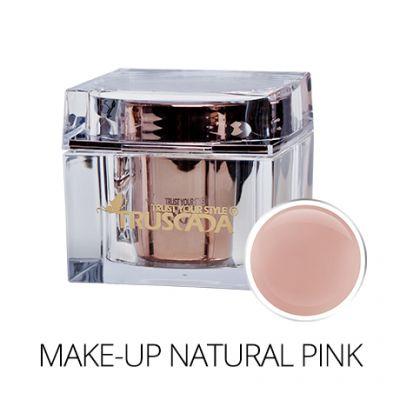 MAKE UP Natural Pink