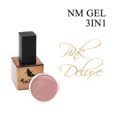 NM gel Pink de Luxe