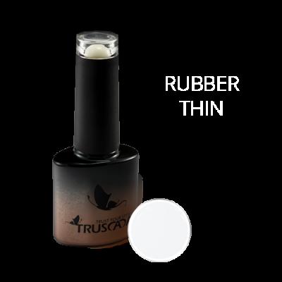 Rubber base thin