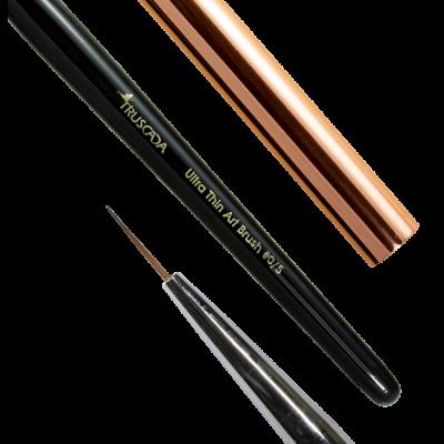 Kist Ultra thin #0/5 SLBR10 Novo (sa poklopcem)