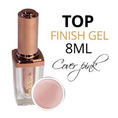 TOP Gel Cover Pink