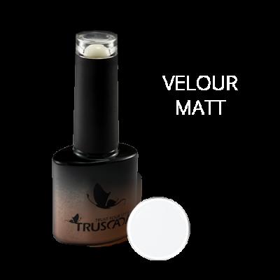 Završni gel Velour Matt