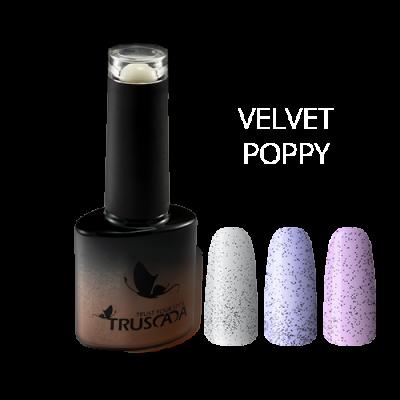 Završni gel Velvet Poppy 8ml
