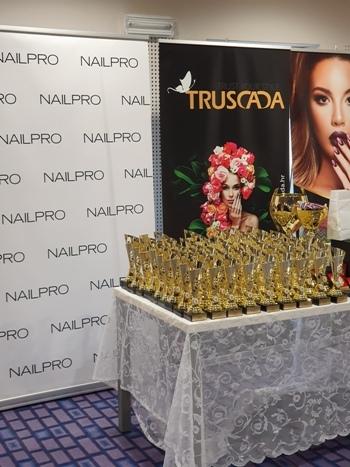 Nailpro Cup Croatia 2019.